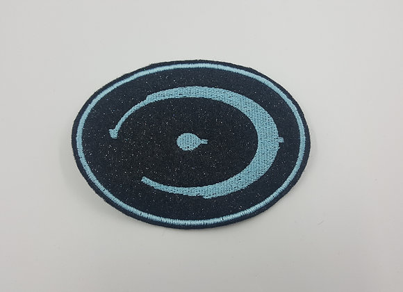 Halo Ring Patch