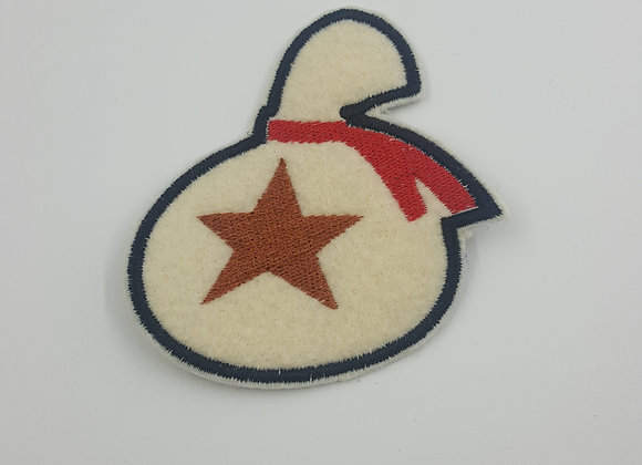 AC Bell Bag Patch