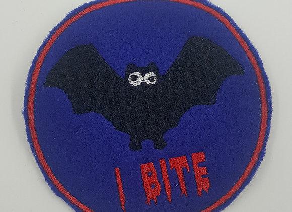 I Bite Patch
