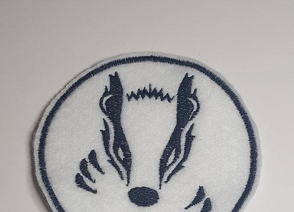 Badger Symbol Patch