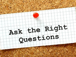 Five Vital Questions for Your Commercial Cleaning Service