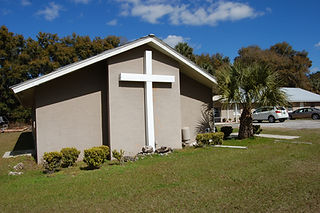 South Ocala Baptist Church