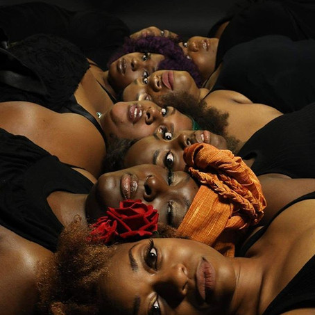 For Colored Girls comes to the stage in