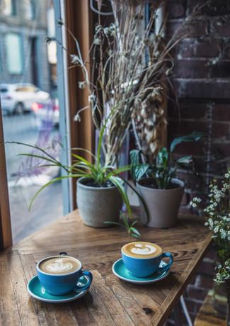 Latte Corner