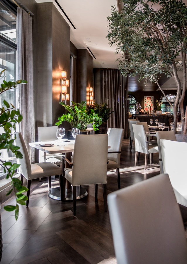 Cluina Dining Room