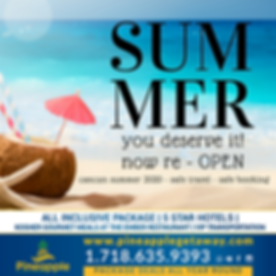 cancun summer 2020 - safe travel - safe