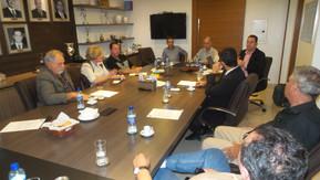 Reunião Região Centro-Oeste