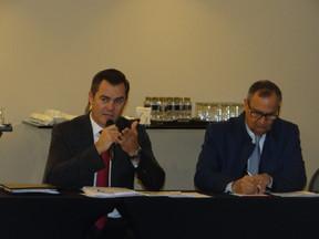 2º Fórum da Segurança Privada no Brasil