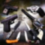 Gun & Knives