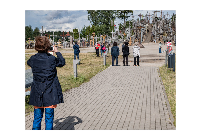 Hill of Crosses - Lithuania-02