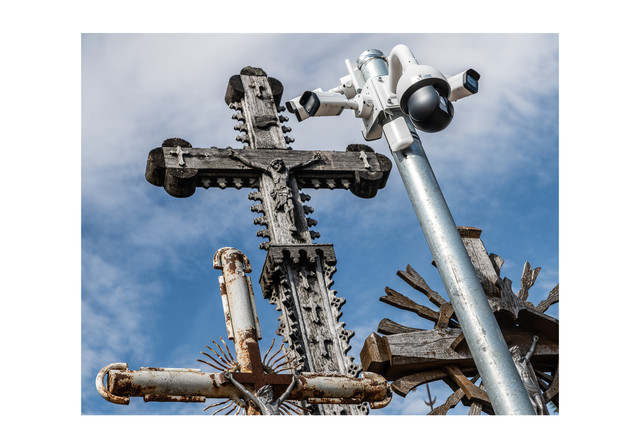 Hill of Crosses - Lithuania-03