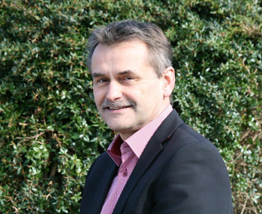 Matthew Roberts, Chief Executive, Benesse UK