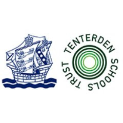 Homewood School and Tenterden Schools Trust logos