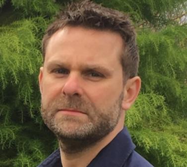 Phil Drury, Finance, Benesse UK