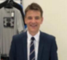 Jim Semple, Sales & Marketing, Benesse UK