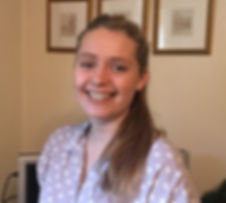 Charlotte Roberts, Research & Events Management, Benesse UK