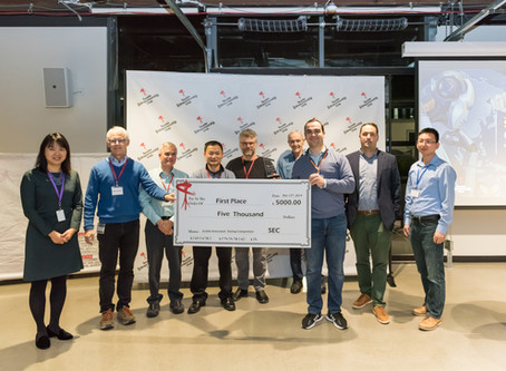 SISC 2019 Announces Competition and Awards Winners