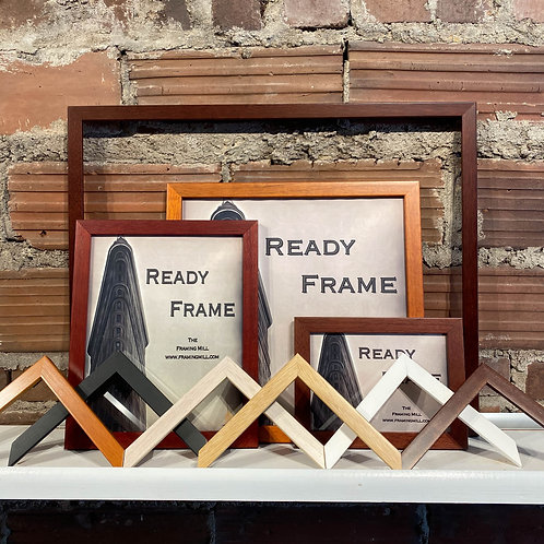 Ready Frame