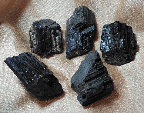 Black Tourmaline Natural #501