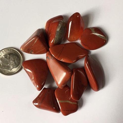Red Jasper 5pcs
