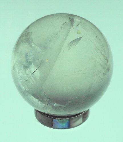 Titanium Quartz Spheres  #201