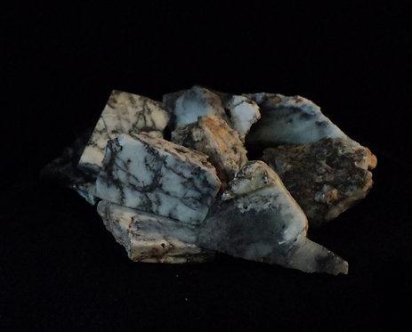 Mt Shasta Opal  #102