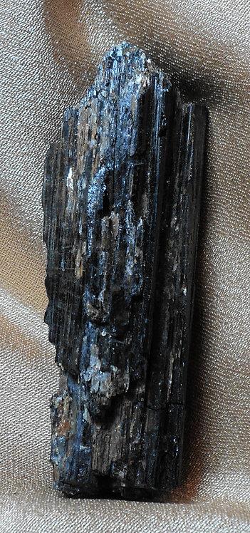 Black Tourmaline Natural  #504