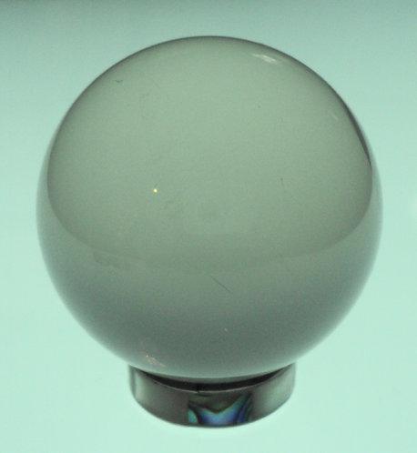Titanium Quartz Spheres #101