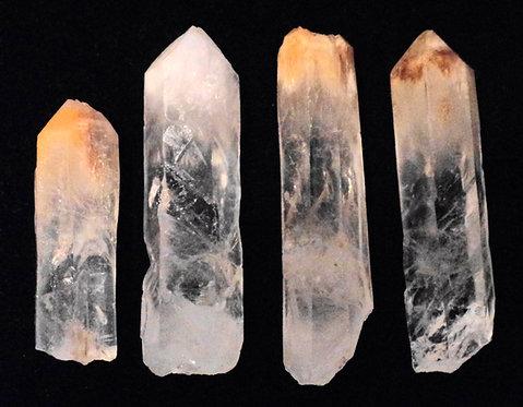 2012 Crystal Quartz Silvers