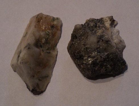 Russian Phenacite