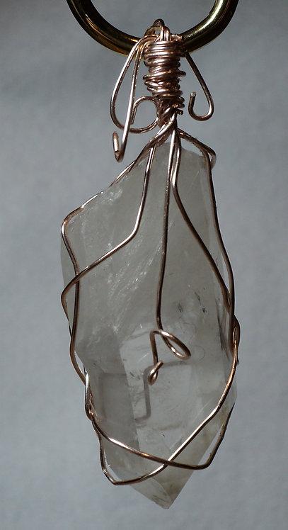 2012 Quartz Crystal