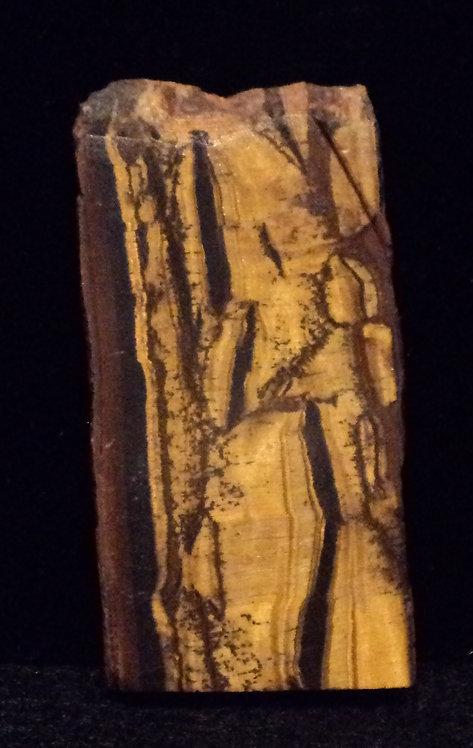 Tiger Eye  #107