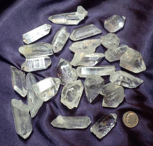 2012 Quartz Crystal -med