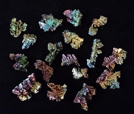 Bismuth Grab Bag 10pcs