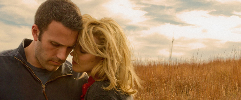 To the wonder film review, Terrence Malick film review