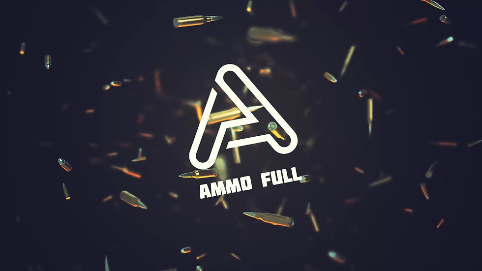 Ammo Logo Reveal
