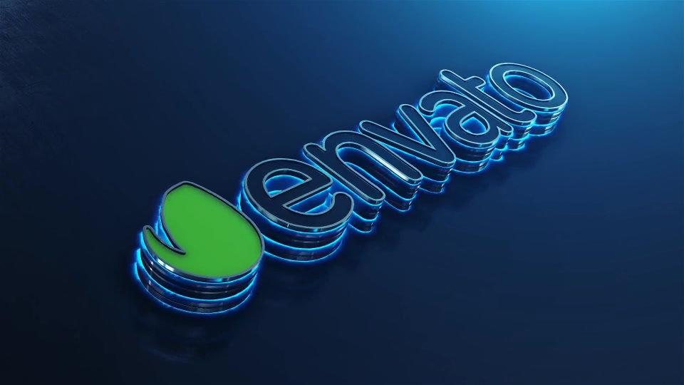 Awesome Logo Reveal