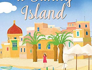 Summer on a Sunny Island by Sue Moorcroft