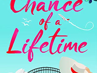 The Chance of a Lifetime by Kendra Smith