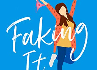 Faking It by Rebecca Smith