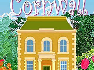 A Garden in Cornwall (A Wedding in Cornwall Book 12) by Laura Briggs