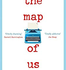 The Map of Us by Jules Preston