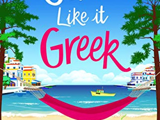 Some Like It Greek by Sue Roberts