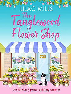The Tanglewood Flower Shop by Lilac Mills