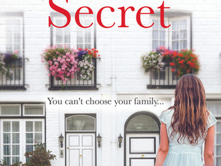 A Mother's Secret by Minna Howard
