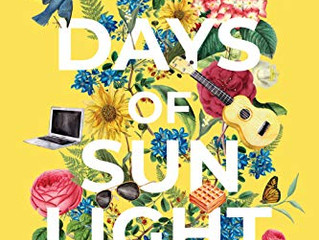 100 Days of Sunlight by Abbie Emmons
