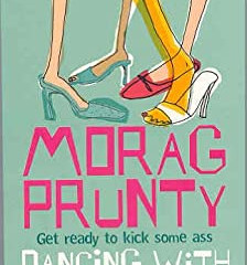 Dancing with Mules by Morag Prunty