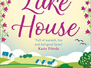 The Lake House by Christie Barlow