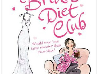 The Desperate Bride's Diet Club by Alison Sherlock