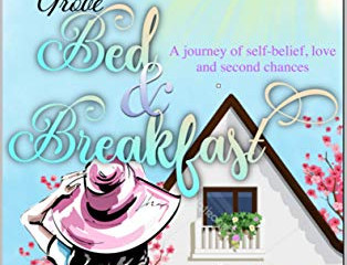 Escape To...Berry Grove Bed & Breakfast by Sarah Hope